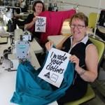 Fashion Revolution Week showcases Australian Made producers