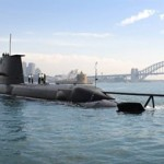 Could robot submarines replace the ageing Collins class?