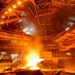 Initiative for a carbon-dioxide-free steel industry