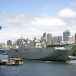 Adelaide workers demanding local submarine, boat contracts