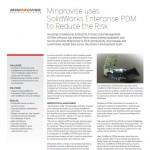 Streamlined Data Management: Saving Time & Money