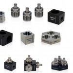 New Isotron POD accelerometer 46A and mounting pods