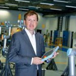 Universal Robots announces 91 per cent revenue increase