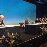 Trans Pacific Partnership signed in NZ
