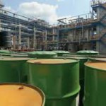Refineries and printing to decline sharply this year