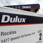 Strikes at Dulux ahead of redundancies