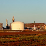Yara buys Apache stake in Pilbara fertiliser plant