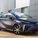 Toyota plans for near-demise of petrol cars