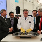 Siemens, QUT and Australian Defence join to explore HTS