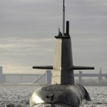 Unions promise no strikes on submarine project