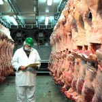 Abuse of market power by meat processors alleged at inquiry
