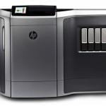 HP appoints 3D printing boss ahead of split