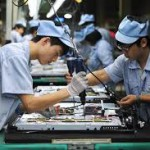 It's official: China's manufacturing sector now shrinking