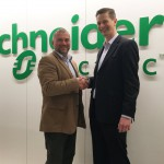 Schneider Electric partners with Electro80