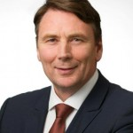 David Thodey named CSIRO chair