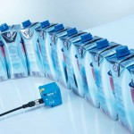 DeltaPac photoelectric sensor
