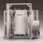 Hydraulic Bulk Bag Conditioner