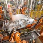 ABB wins $52 million robots order from Ford China factory