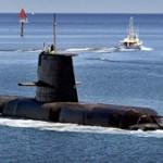 Build submarines in Australia, says Shepherd