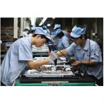 "​""Made In China 2025"" plan aims to move away from low-value manufacturing"