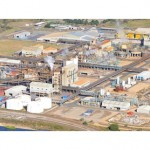 Man killed at a Queensland metal refinery