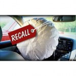 ​Takata airbag recall expands, affecting over 6.5 m vehicles