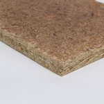 Mushrooms replace formaldehydes in particle board manufacturing [VIDEO]