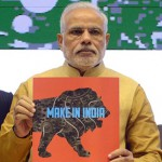 Modi spruiks vision for Indian manufacturing at German industrial show