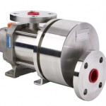 Mouvex eccentric disc pumps limiting product waste in food processing