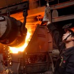China steelmaking will drop by 25 per cent to 2030: Garnaut