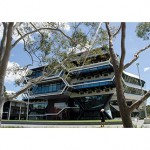 Monash University's Green Chemical Futures building opens
