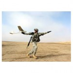 Local drone makers not considered for ADF contract