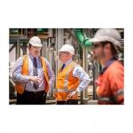 QGC opens micro-LNG plant