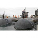 More evidence submarines will be built overseas