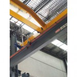 Nord releases customised solution for crane drive synchronisation