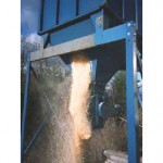 Whitepaper: How to reduce bridging in dust collector hoppers