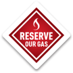 Gas reservation campaign launched