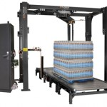 Tough Wulftec pallet wrappers for Australian industry