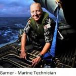 Manufacturing Talent on Australian Defence Force Radar