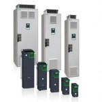 Schneider launches first variable speed drive with embedded services for industrial applications