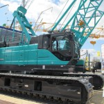 QME 2014 Preview: Crane repair and maintenance