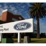 Ford to sack 250 next week