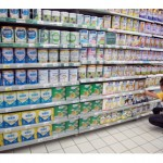 Chinese infant milk crackdown hurts Australian exports