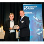Smart Fabrication picks up Business Transformation Award