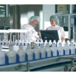 Pharmaceuticals growth hurt by patent expiries, rationalisation