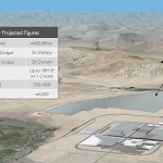 Panasonic and Tesla set up Gigafactory in the US