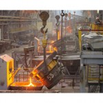 ArcelorMittal forecasts higher profits in 2014