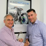 Australian CAD vendor named Number 1 in Asia Pacific