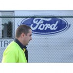 Ford to cut 300 jobs from June as sales slow
