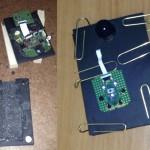 Kiwi designed meMINI camera set for manufacture